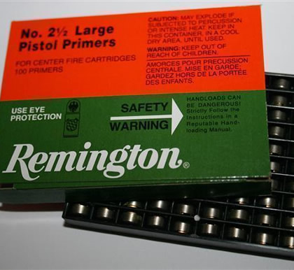 Remington Large Pistol Primers - gunpro