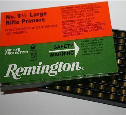 Remington Large Rifle Primers - gunpro