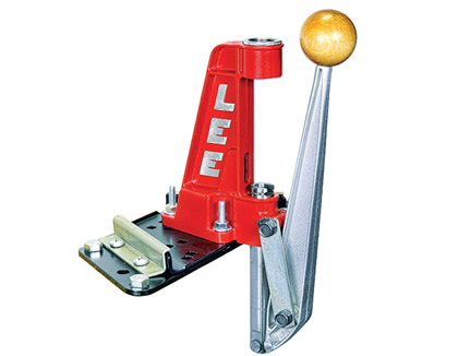 Lee Breech Lock Reloader Press - gunpro