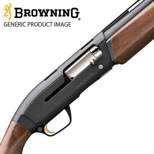 Browning Maxus One Inv 12G - 2015 Model - gunpro