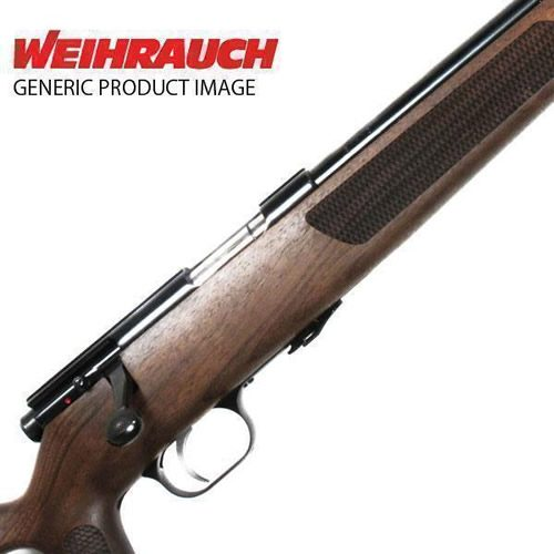 Weihrauch HW 66 Thumbhole Threaded - gunpro