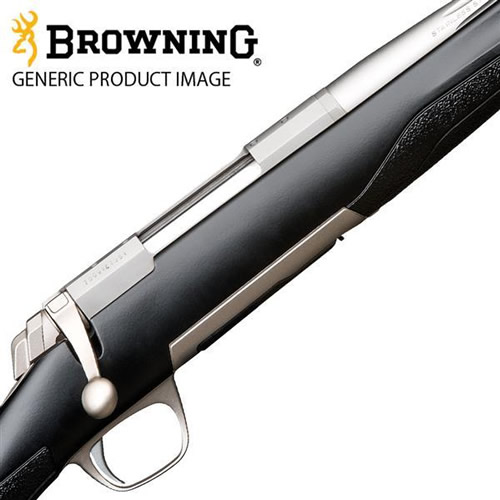 Browning X-Bolt SF S/S Composite Adj Fluted Threaded - gunpro