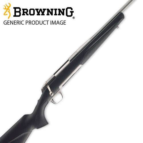 Browning X-Bolt Synthetic Stainless Fluted 20 Inch - gunpro