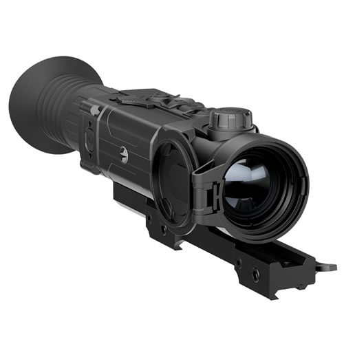 Night Vision & Thermal Imaging Scopes - gunpro