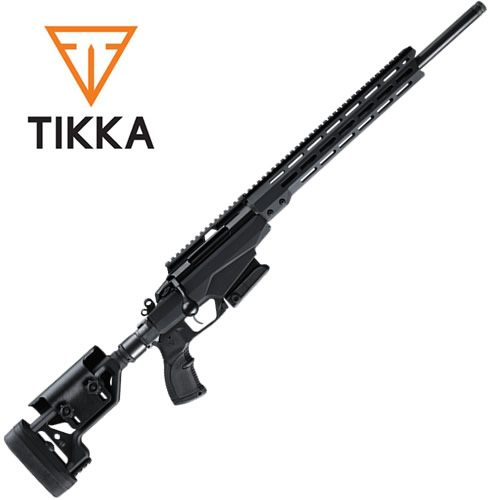 Tikka T3X Tac A1 Tactical Rifle - gunpro