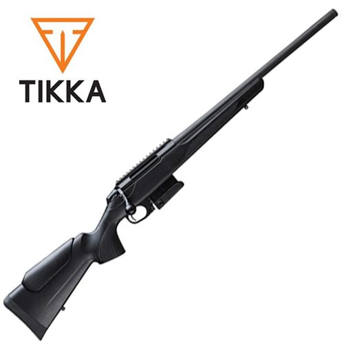 Tikka T3X Tactical Adjustable-Stainless/Synthetic - gunpro